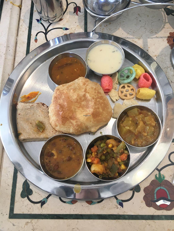Rajdhani Artesia California Restaurant Happycow