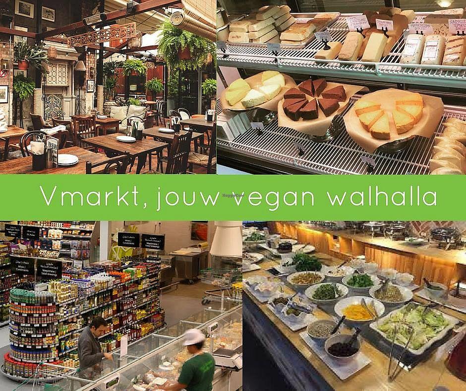 vegan winkel utrecht
