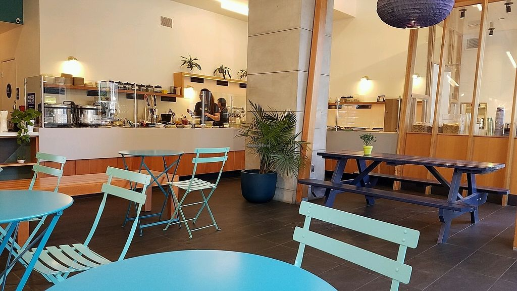Backyard Bowls - DTLA - Los Angeles California Restaurant ...