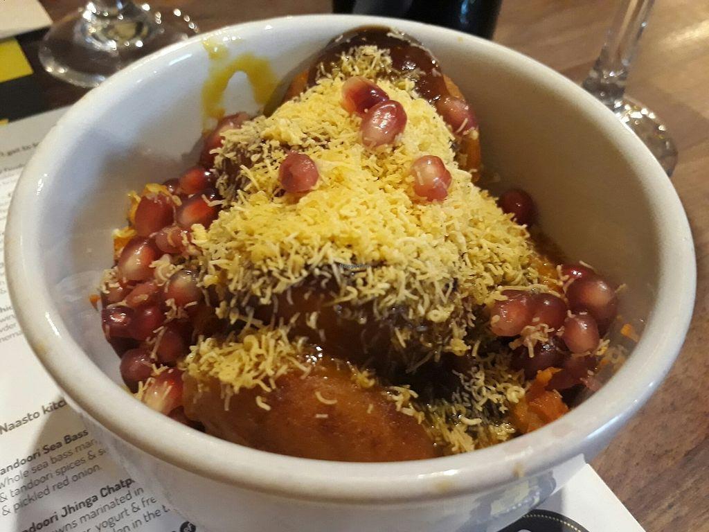 Chai Naasto - Beckenham Restaurant - HappyCow