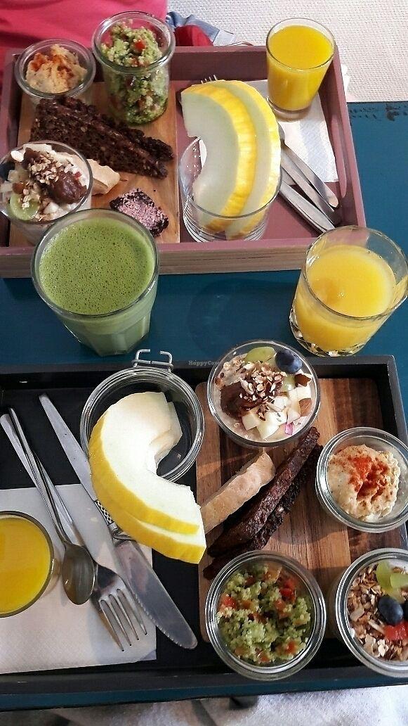 Picture of: Djuus Copenhagen Restaurant Happycow