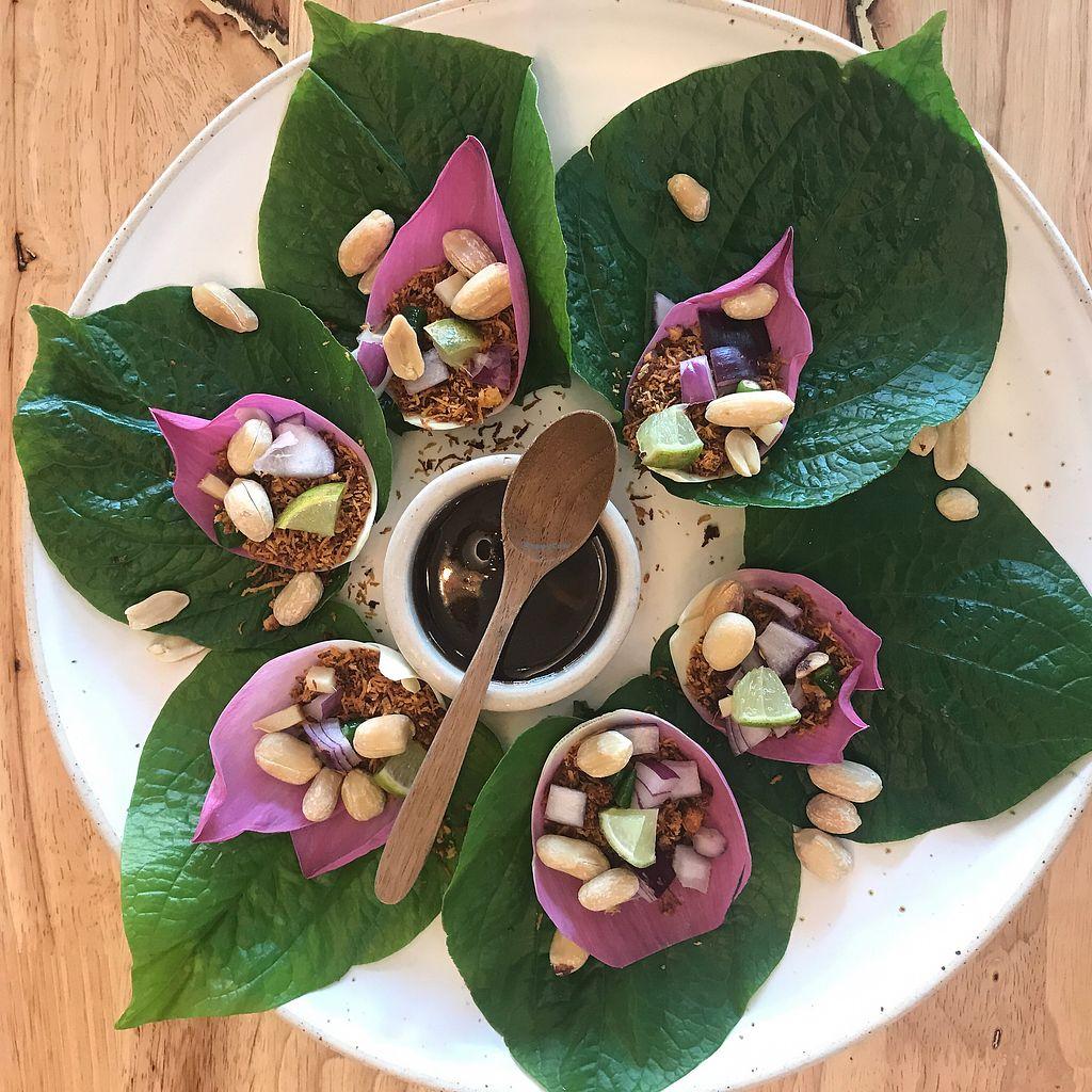Hua Hin Vegan Cafe and Wine - Hua Hin Restaurant - HappyCow
