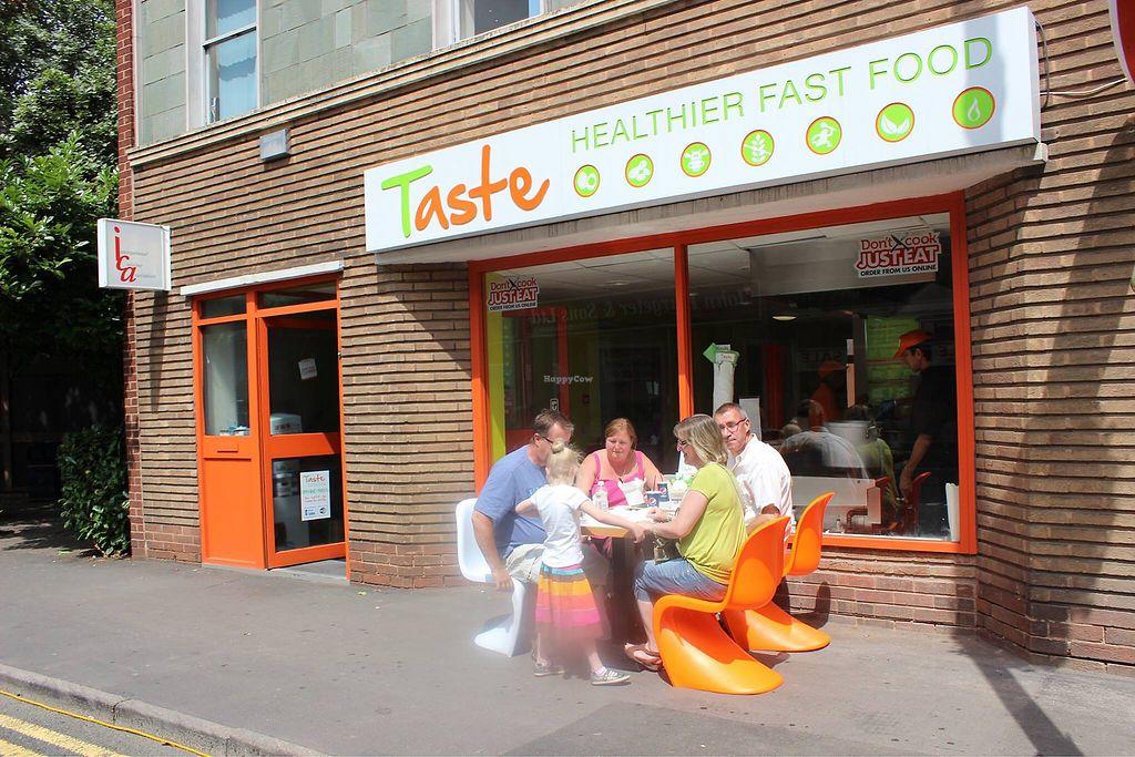 Taste Stourbridge Restaurant Happycow