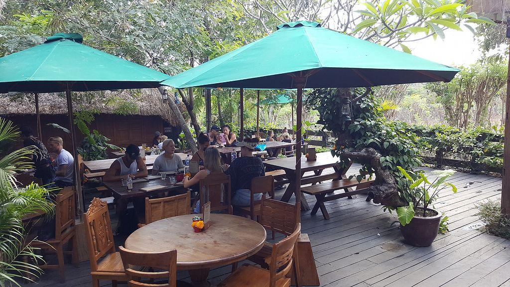 d74e861b9ec Drifter Surf Shop & Cafe - Pecatu Bali Restaurant - HappyCow