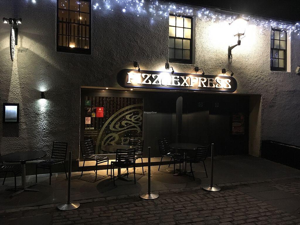 Pizza Express St Andrews Restaurant Happycow