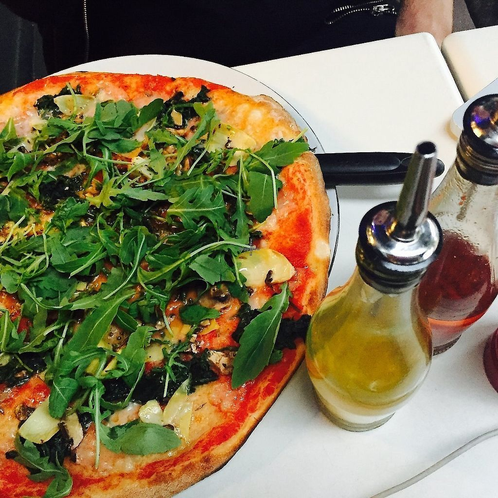 Pizza Express South East London Restaurant Happycow