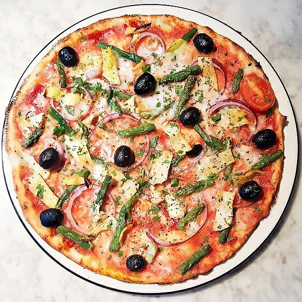 Pizza Express Ramsgate Restaurant Happycow