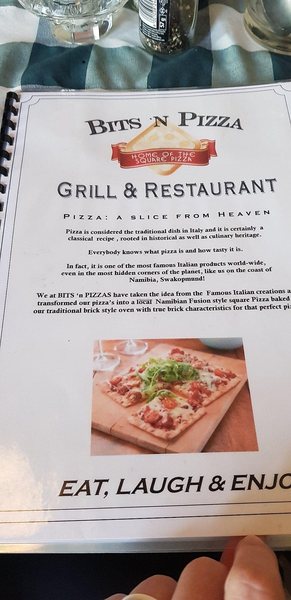 Bits N Pizzas Swakopmund Restaurant Happycow