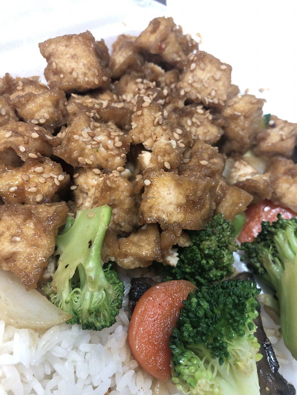 7 Asian Kitchen Clyde North Carolina Restaurant Happycow