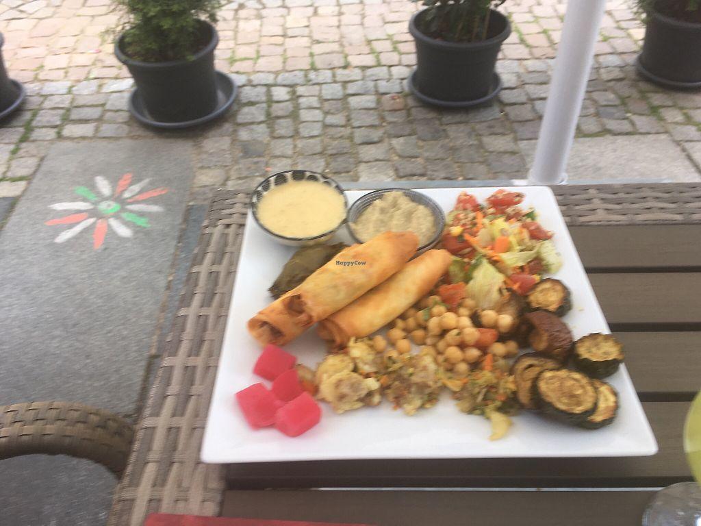 Blue Karpus Zwickau Restaurant Happycow