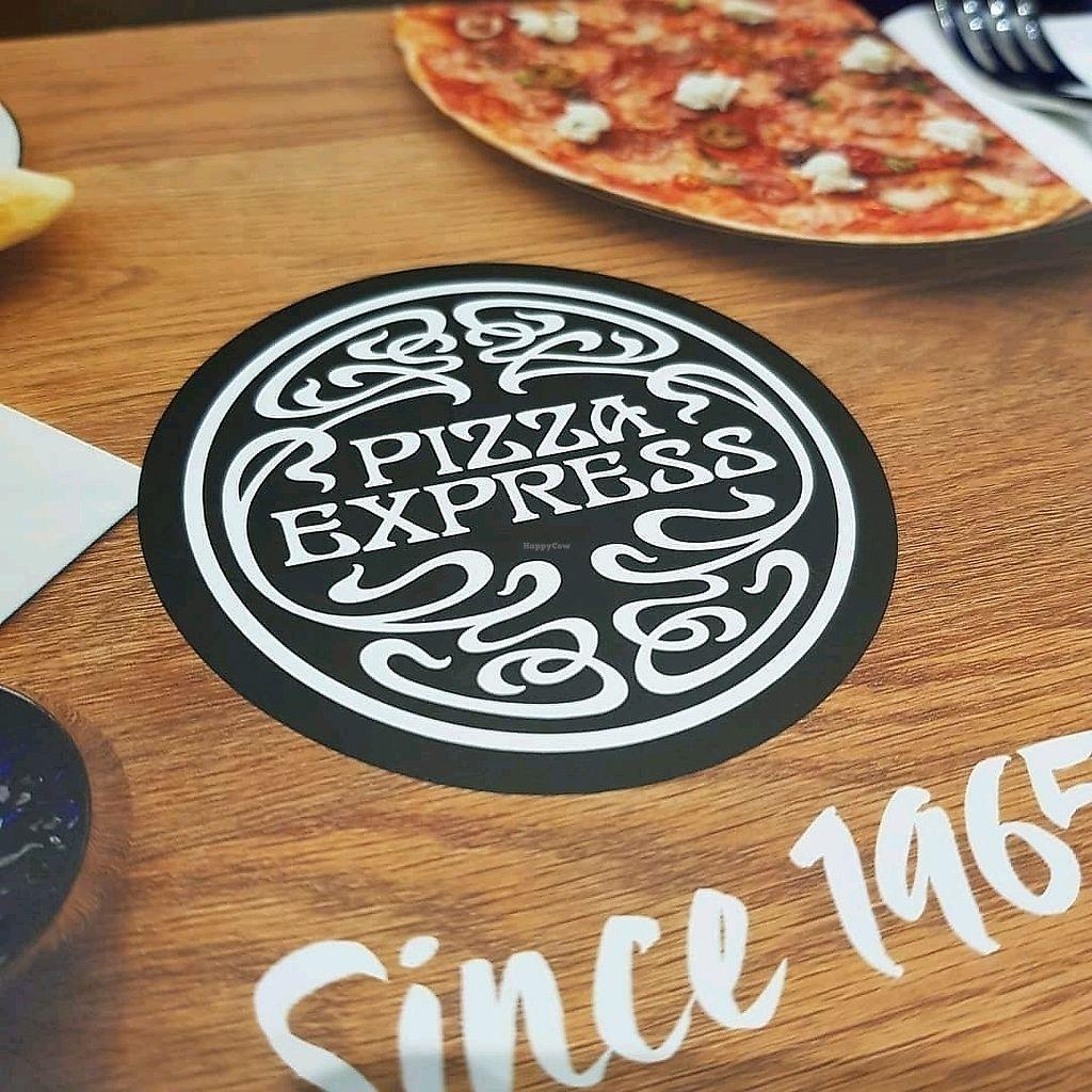 Pizza Express Princes Square Glasgow Restaurant Happycow