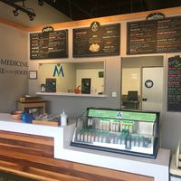 Mountain Juicery at Mountain Juicery in Asheville