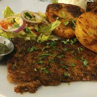steak at Madlen in Rishon Lezion