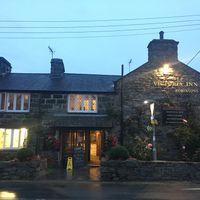 The Victoria Inn  at The Victoria Inn in Llanbedr