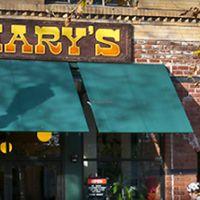 Zachary's Restaurant at Zachary's Restaurant in Santa Cruz