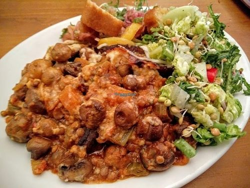 Cornucopia Wholefoods - Dublin Restaurant - HappyCow