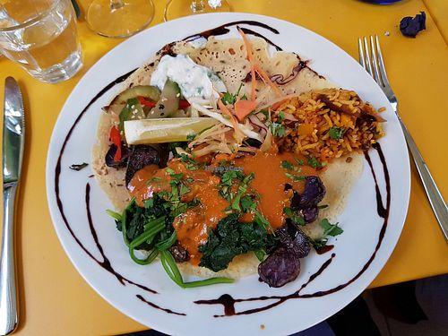 Cafe Mutin Geneva Restaurant Happycow