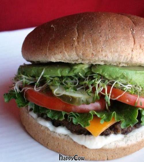 Patio Pantry Loma Linda California Restaurant Happycow