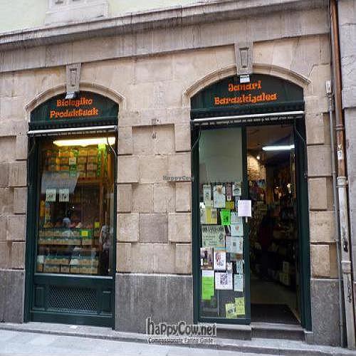 Kresala Bio - Bilbao Health Store - HappyCow d522055826c