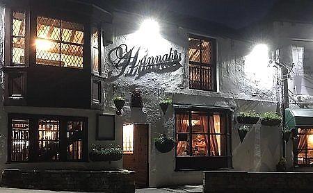 Hannahs Birstall Restaurant Happycow