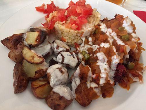 Find Vegan Vegetarian Restaurants Near Me Happycow