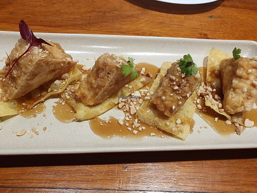 Infuzions - Hornsby New South Wales Restaurant - HappyCow