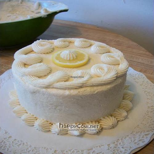 Excellent Closed Vegan Cakes By Jennymac Seattle Washington Bakery Happycow Funny Birthday Cards Online Hetedamsfinfo