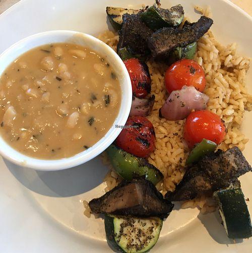 Zoes Kitchen Gainesville Florida Restaurant Happycow