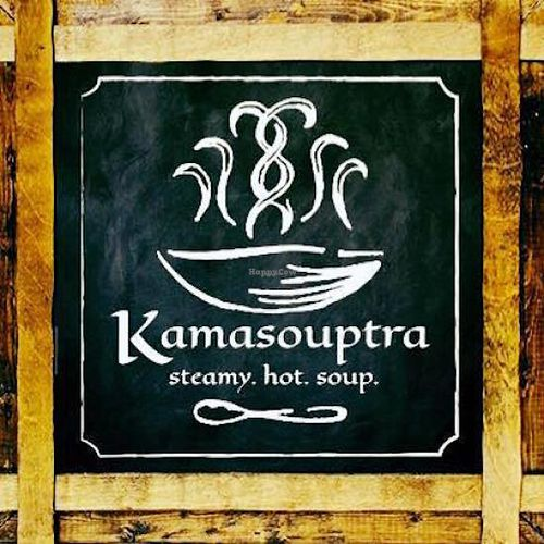 CLOSED: Kamasouptra - Freeport Maine Restaurant - HappyCow